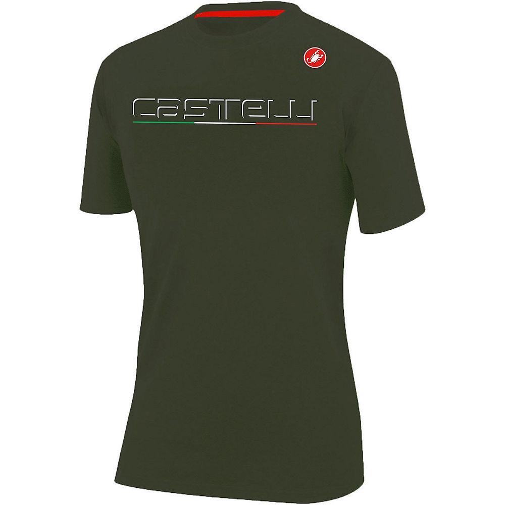 Castelli t-shirt