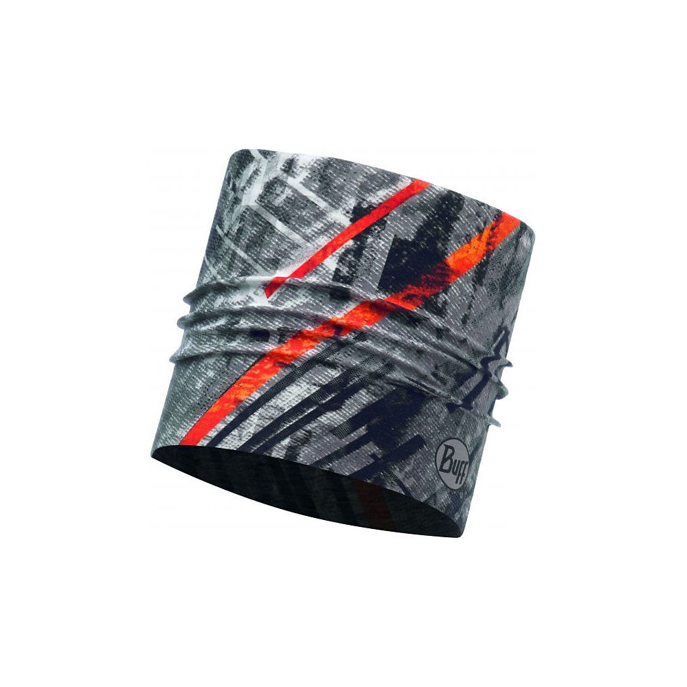 Image of Bandeau Buff UV (multifonction) - City Jungle Grey - One Size, City Jungle Grey