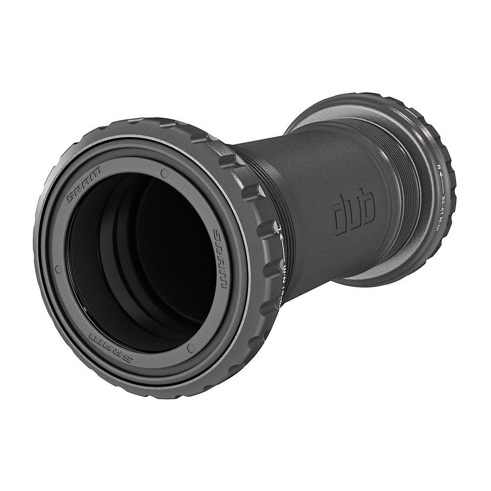 Sram Dub Bsa Bottom Bracket - Black - 100mm - English Thread - 30mm Spindle  Black