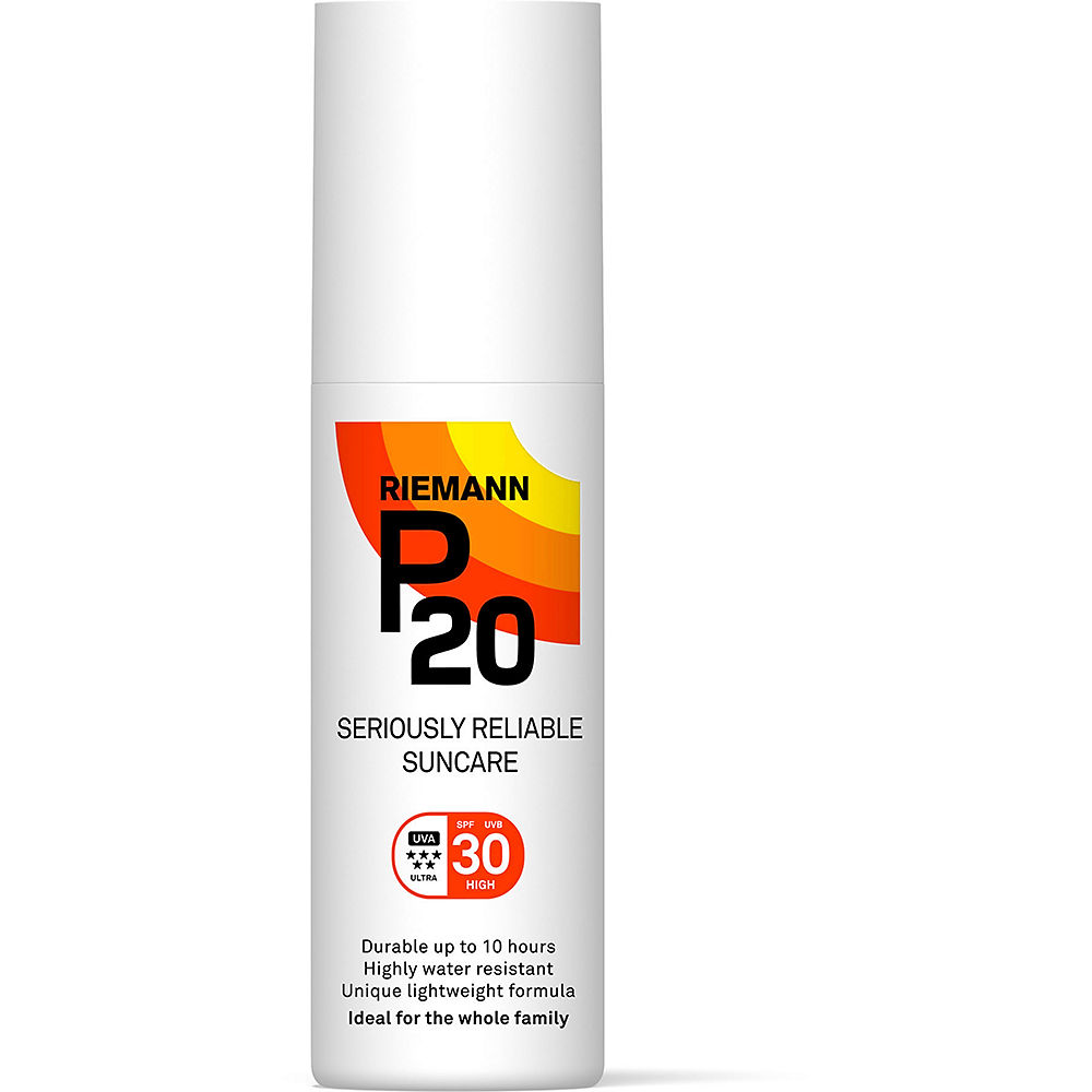 Image of Spray solaire P20 SPF 30 (100 ml) - Blanc, Blanc