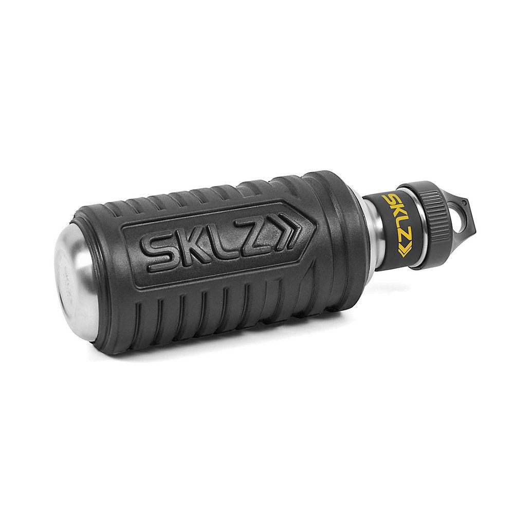 Image of Bidon-rouleau SKLZ Hydro - Noir argent, Noir argent