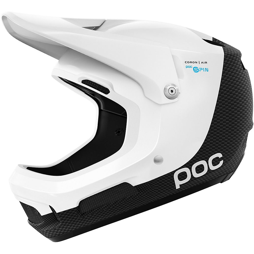 POC Coron Air Carbon SPIN Helmet 2018