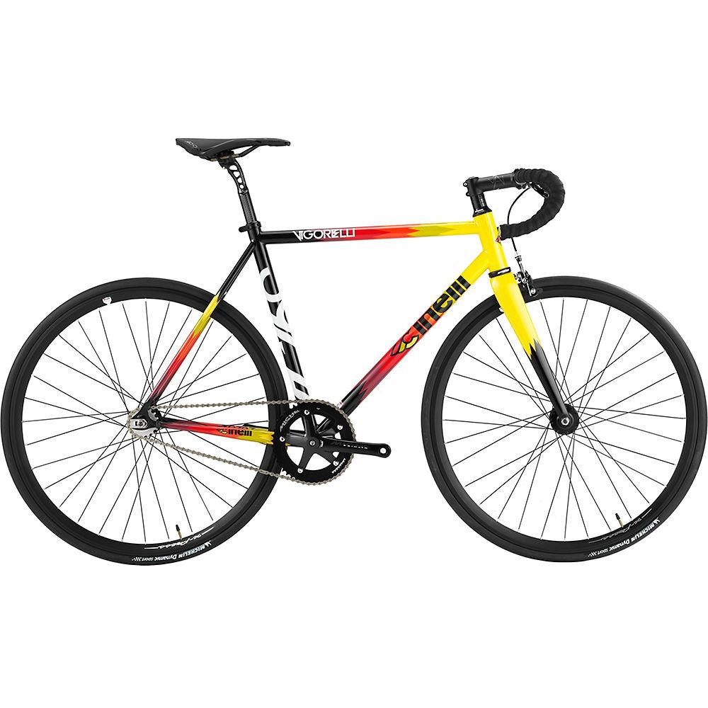 Cinelli Vigorelli Steel Bike 2018