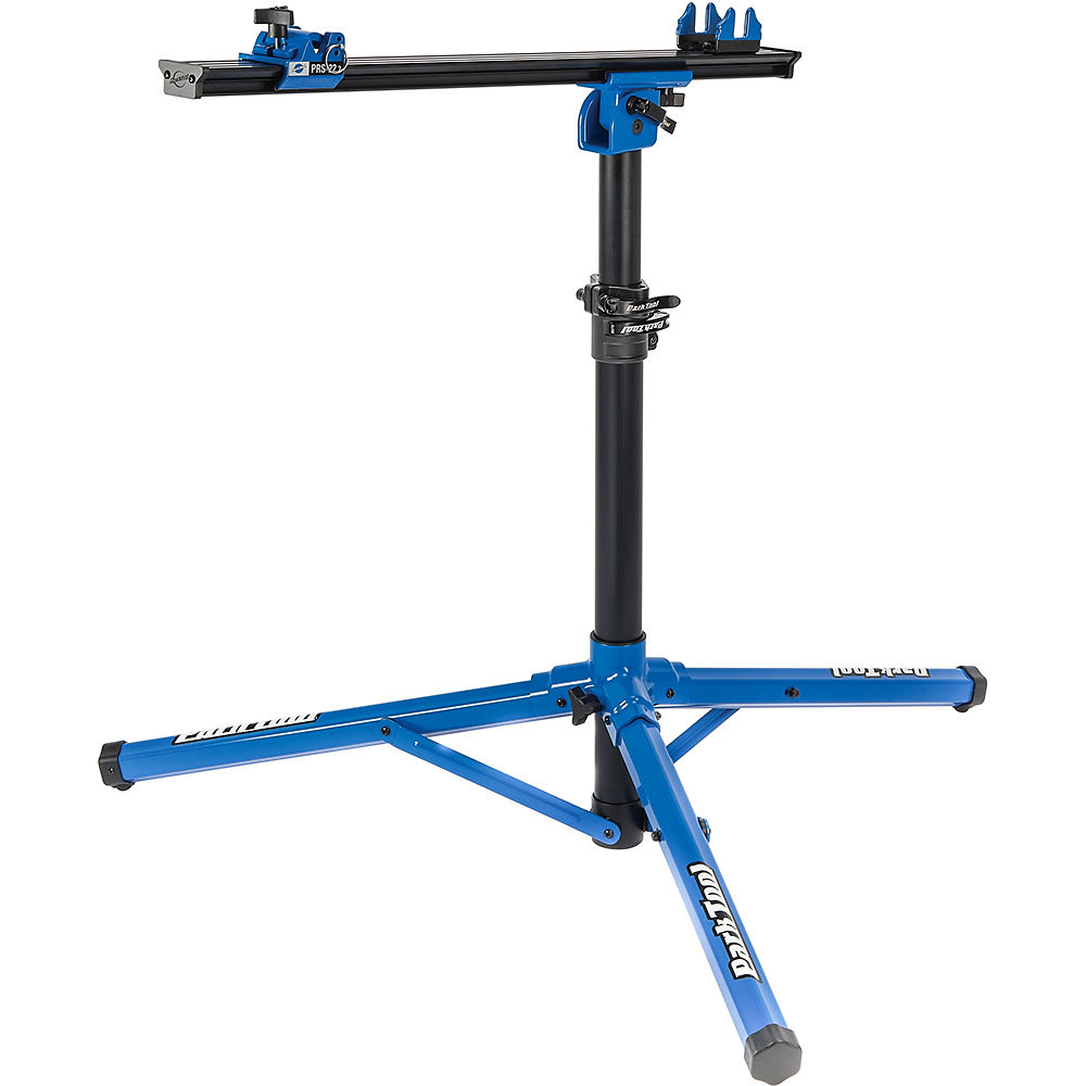 Park Tool Team Issue Repair Workstand PRS-22.2 - Azul - Negro, Azul - Negro
