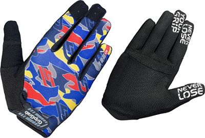 GripGrab - Rebel | bike glove