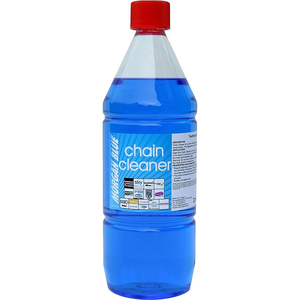 Morgan Blue Bike Chain Degreaser - 500ml