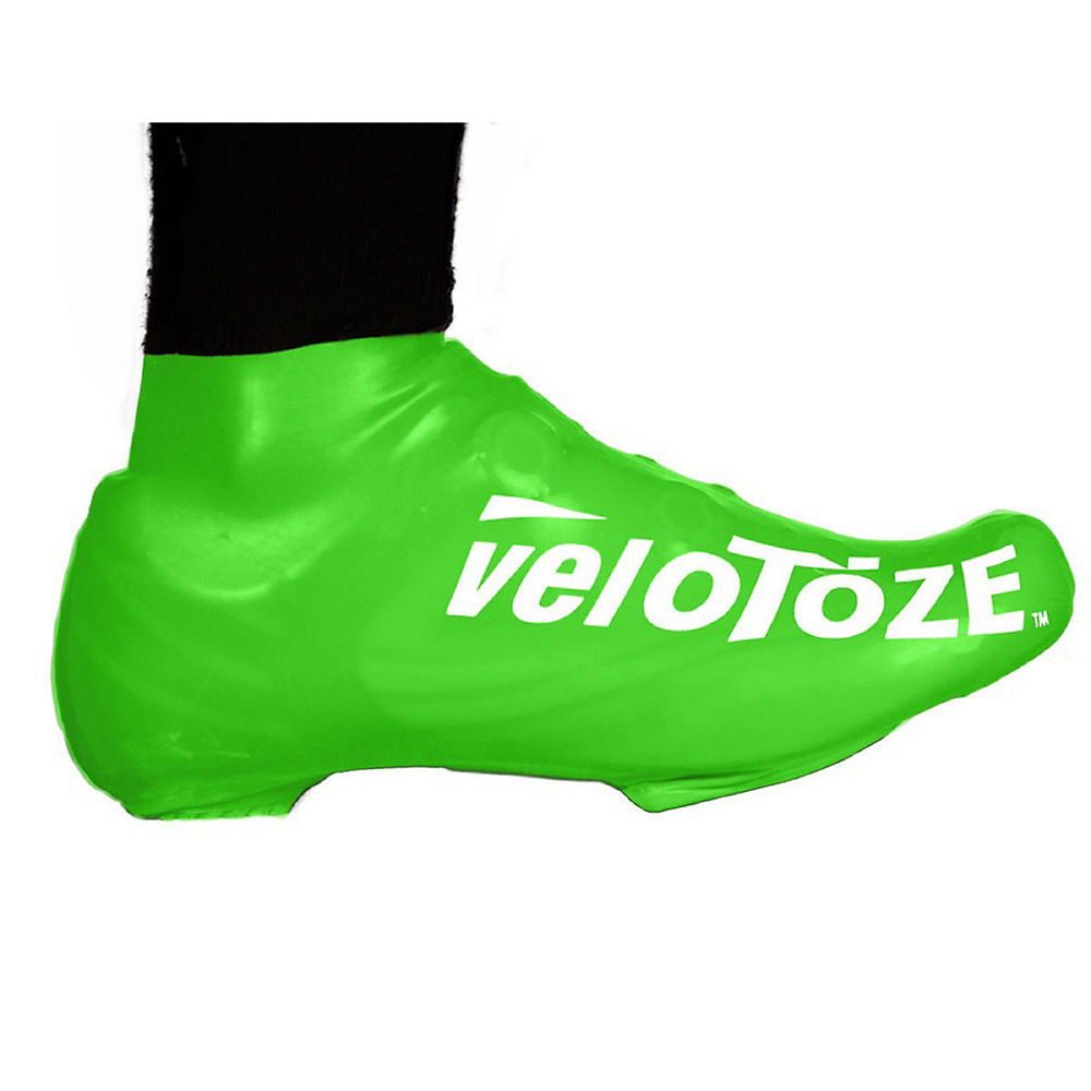 Image of Couvre-chaussures VeloToze Short - Vert, Vert