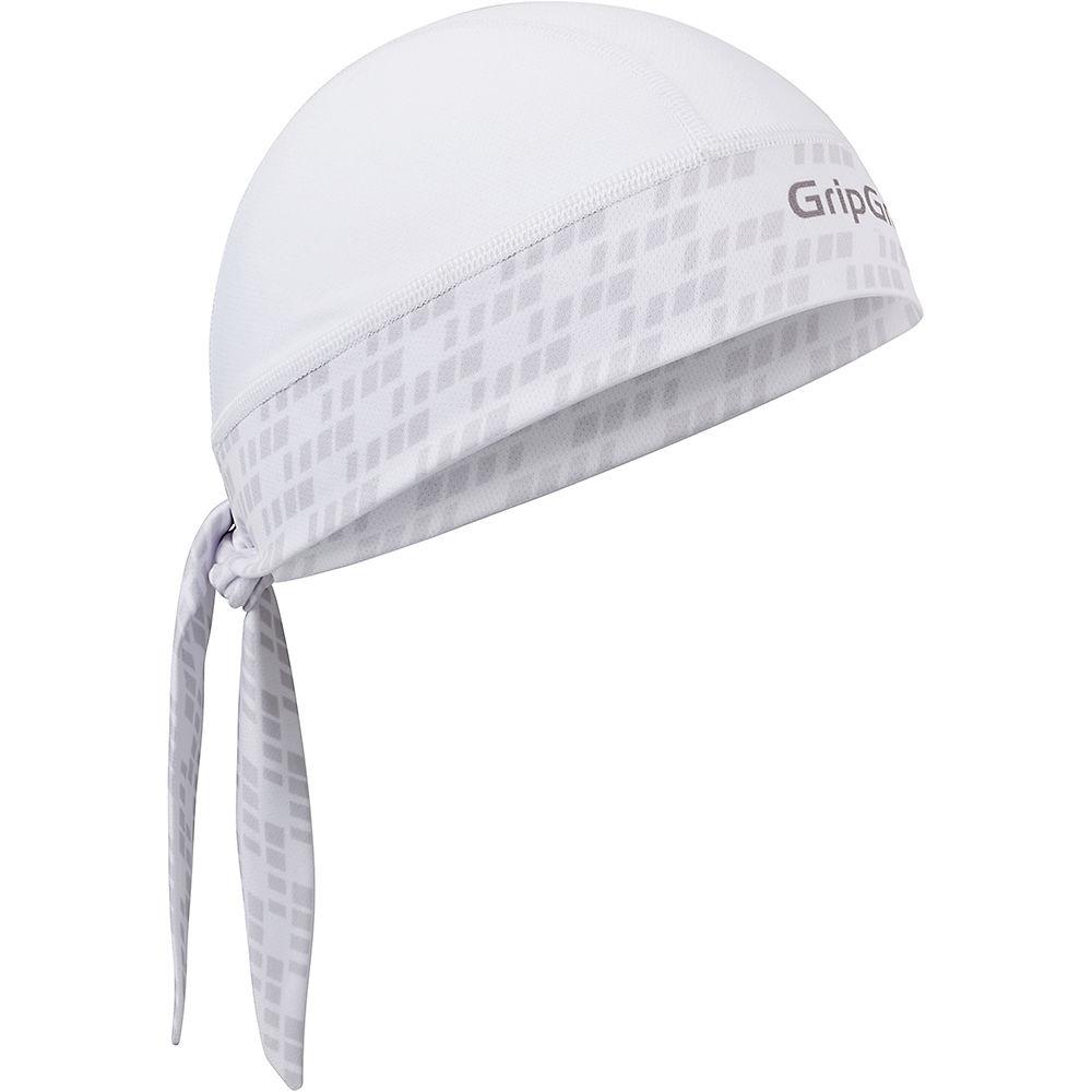 Image of Bandana GripGrab - Blanc - One Size, Blanc