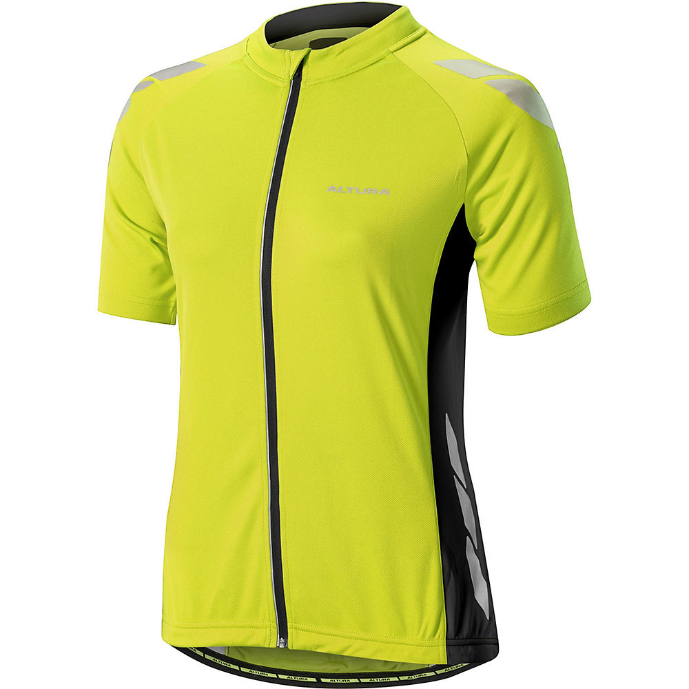 Altura Women s Night Vision Commuter SS Jersey SS16 £29.24 (35% Off). 4f55dc1a1