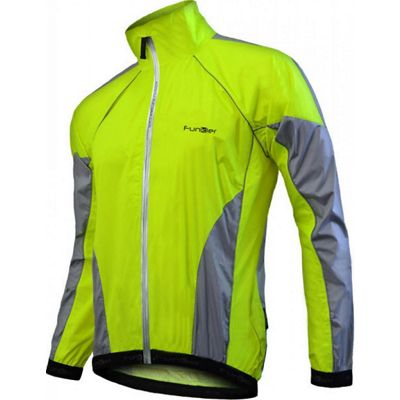 Funkier Lightweight Jacket 2017