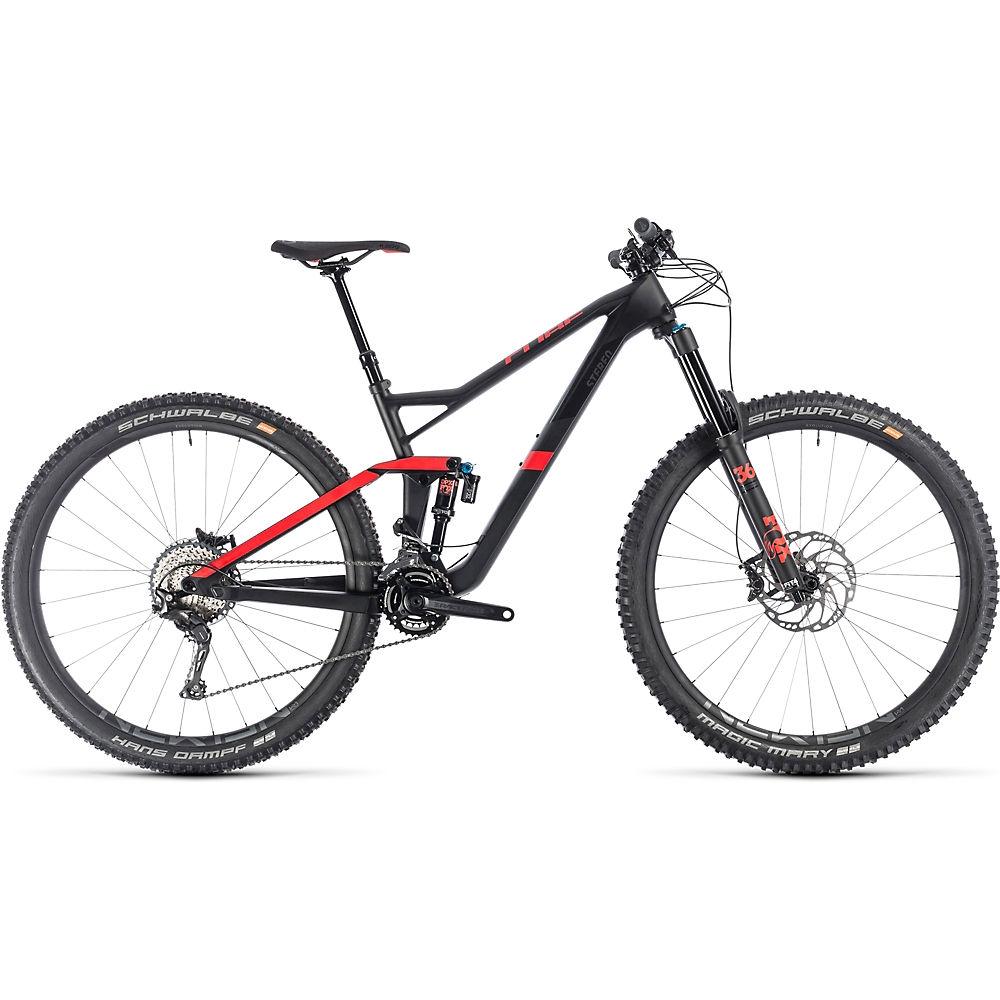 Cube Stereo 150 C:62 Race 29 Suspension Bike 2019