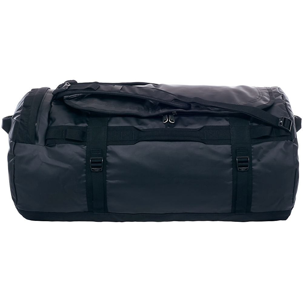 The North Face Base Camp Duffel (large) 2019 - Black - One Size  Black