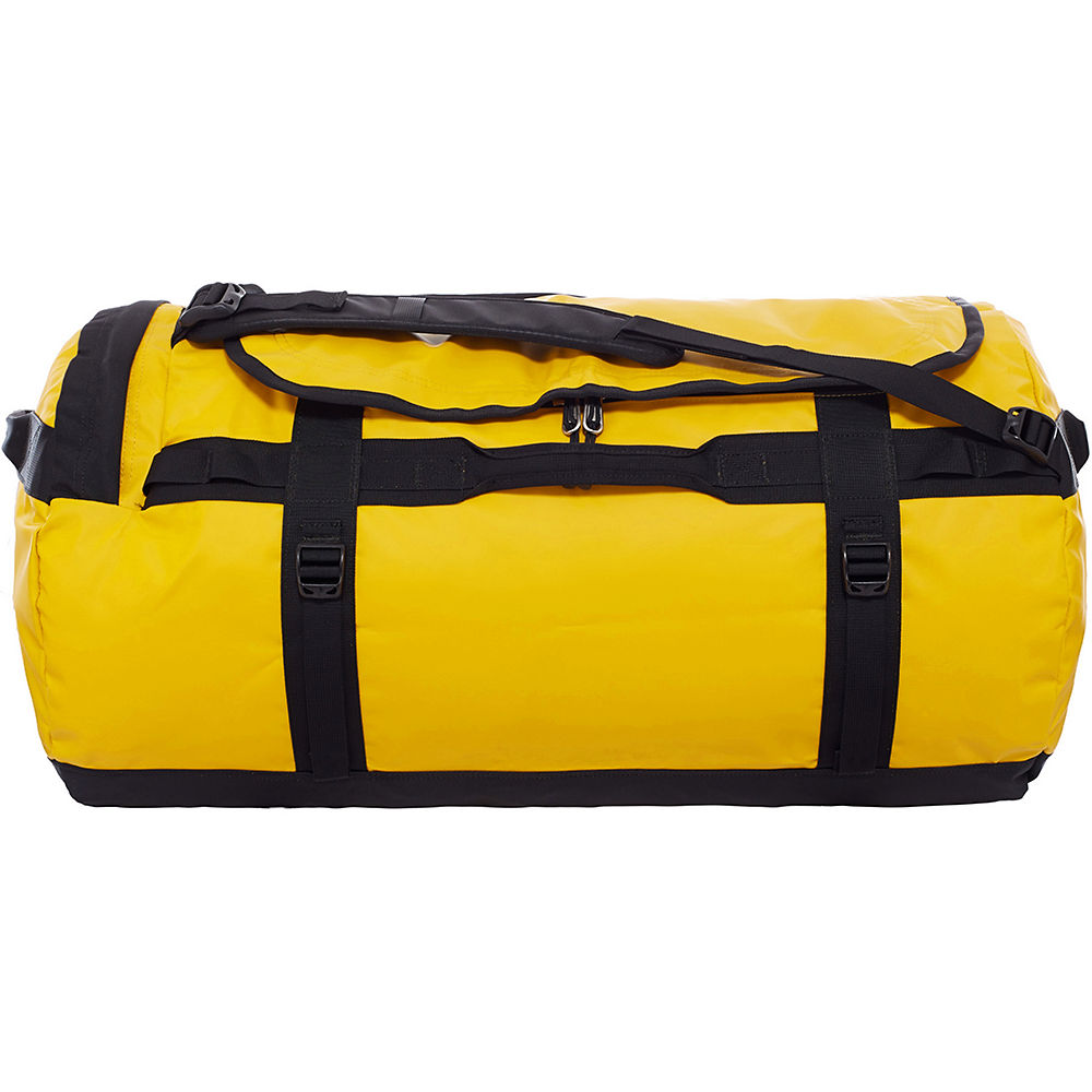The North Face Base Camp Duffel (large) 2019 - Gold - One Size  Gold