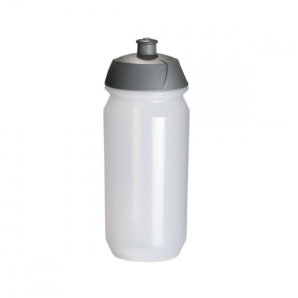 Tacx Shiva 500ml Bottle 2018 - Transparent  Transparent