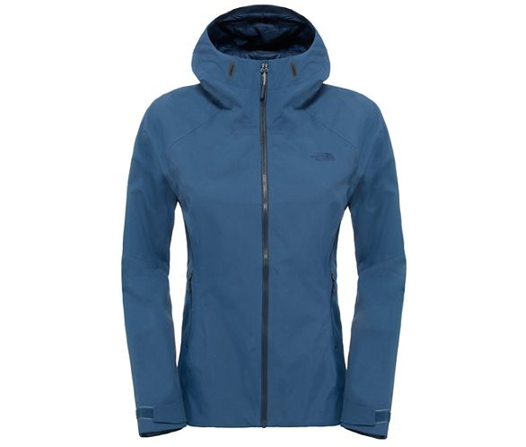 642ae15e5f The North Face Women's FuseForm Montro Jacket AW16 | Chain Reaction ...