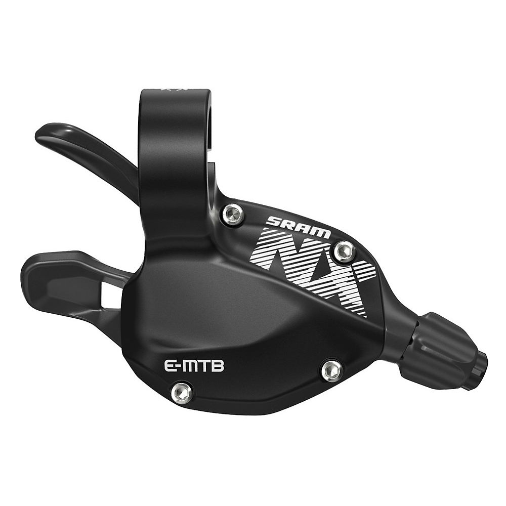 Sram Nx Eagle 12 Speed Rear Shifter - Black  Black