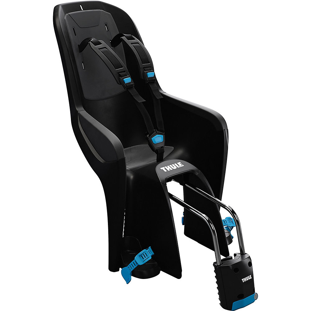 Thule RideAlong Lite Rear Child Seat - Gris oscuro, Gris oscuro