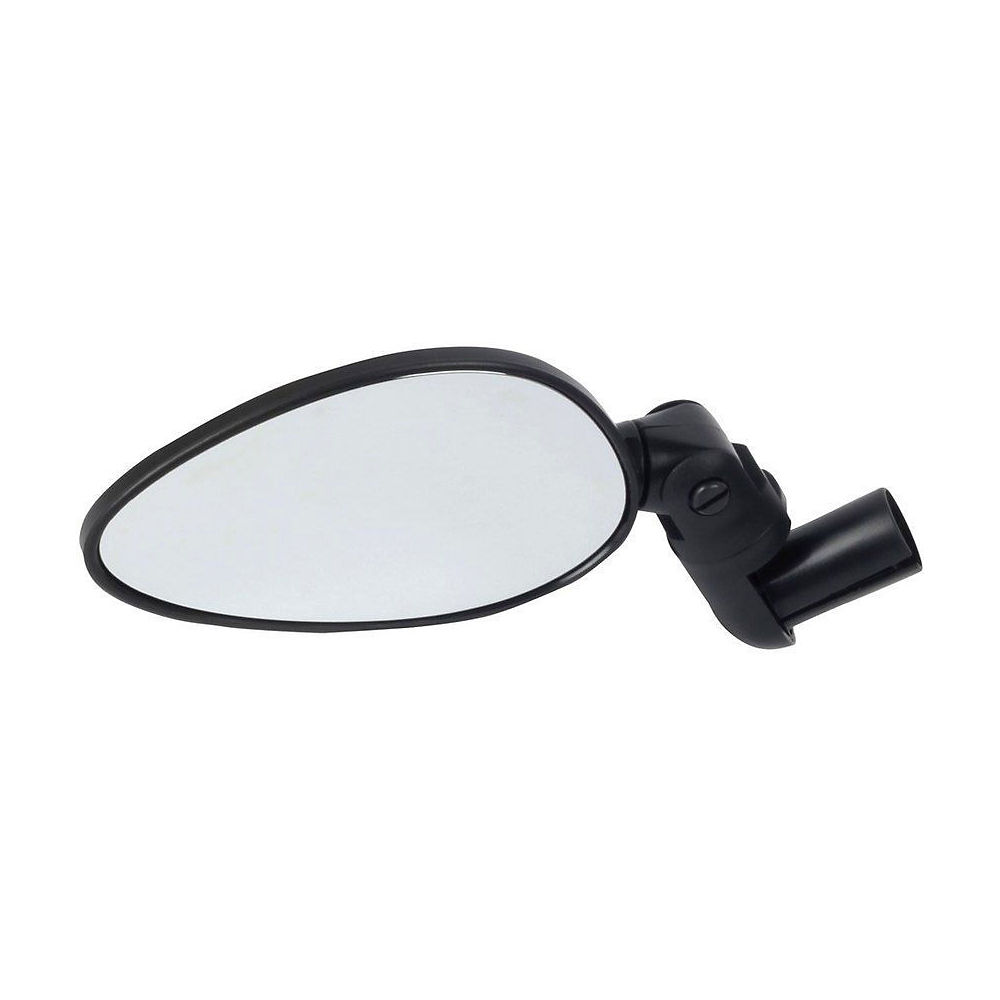 Zefal Cyclop Bike Mirror - Black  Black