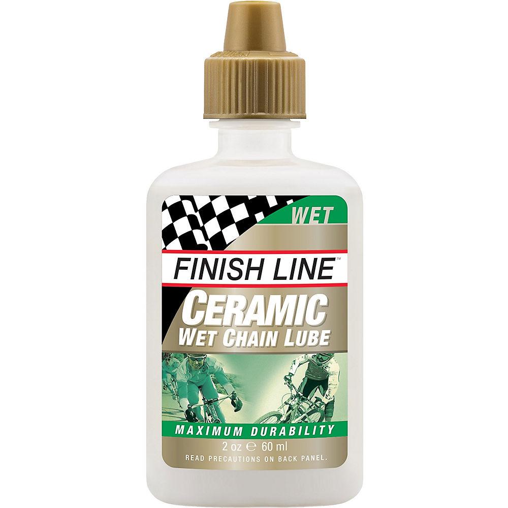 Image of Finish Line Ceramic Wet Chain Lube (60ml)