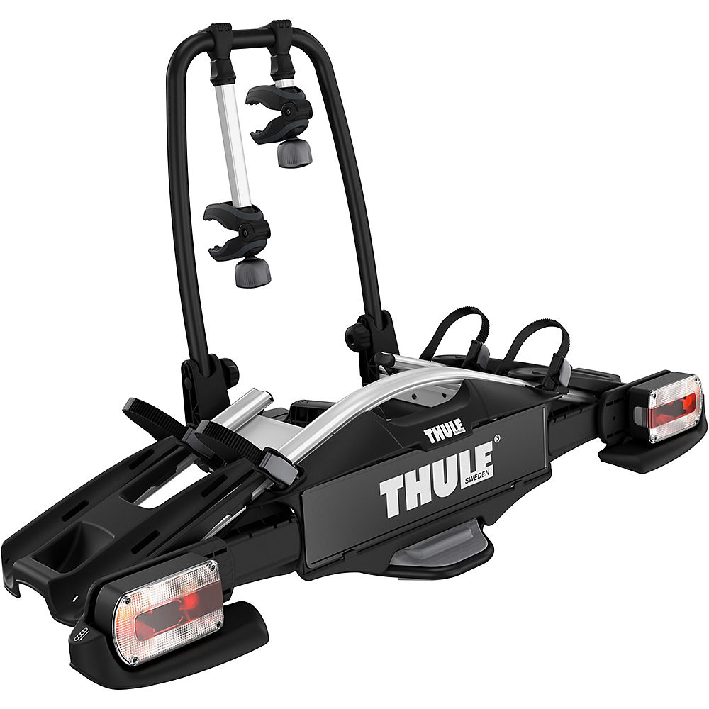 Thule 925 VeloCompact 2 Bike Towbar Bike Rack - 7 Pin