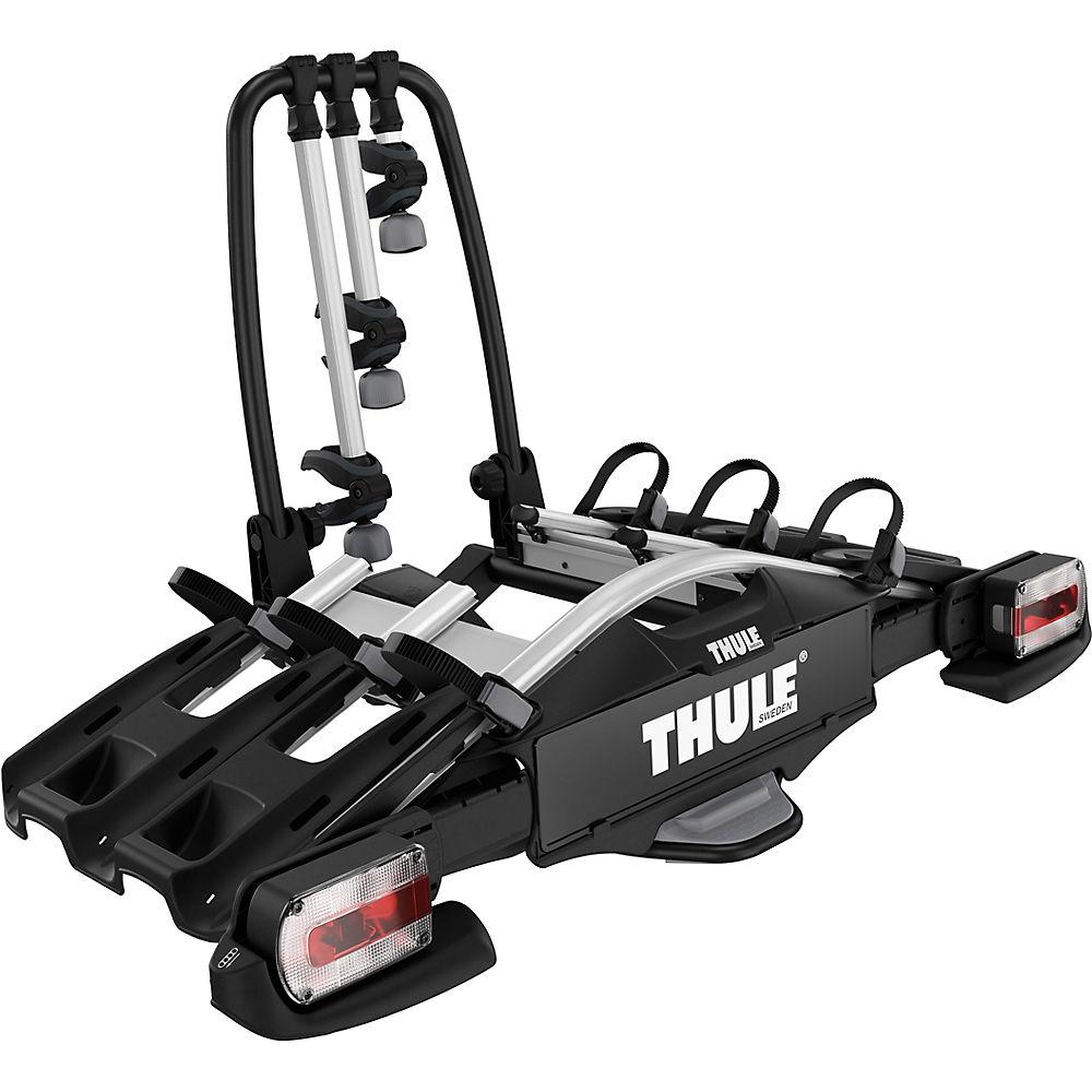 Thule 927 Velocompact Towball Rack (3 Bike) - 7 Pin