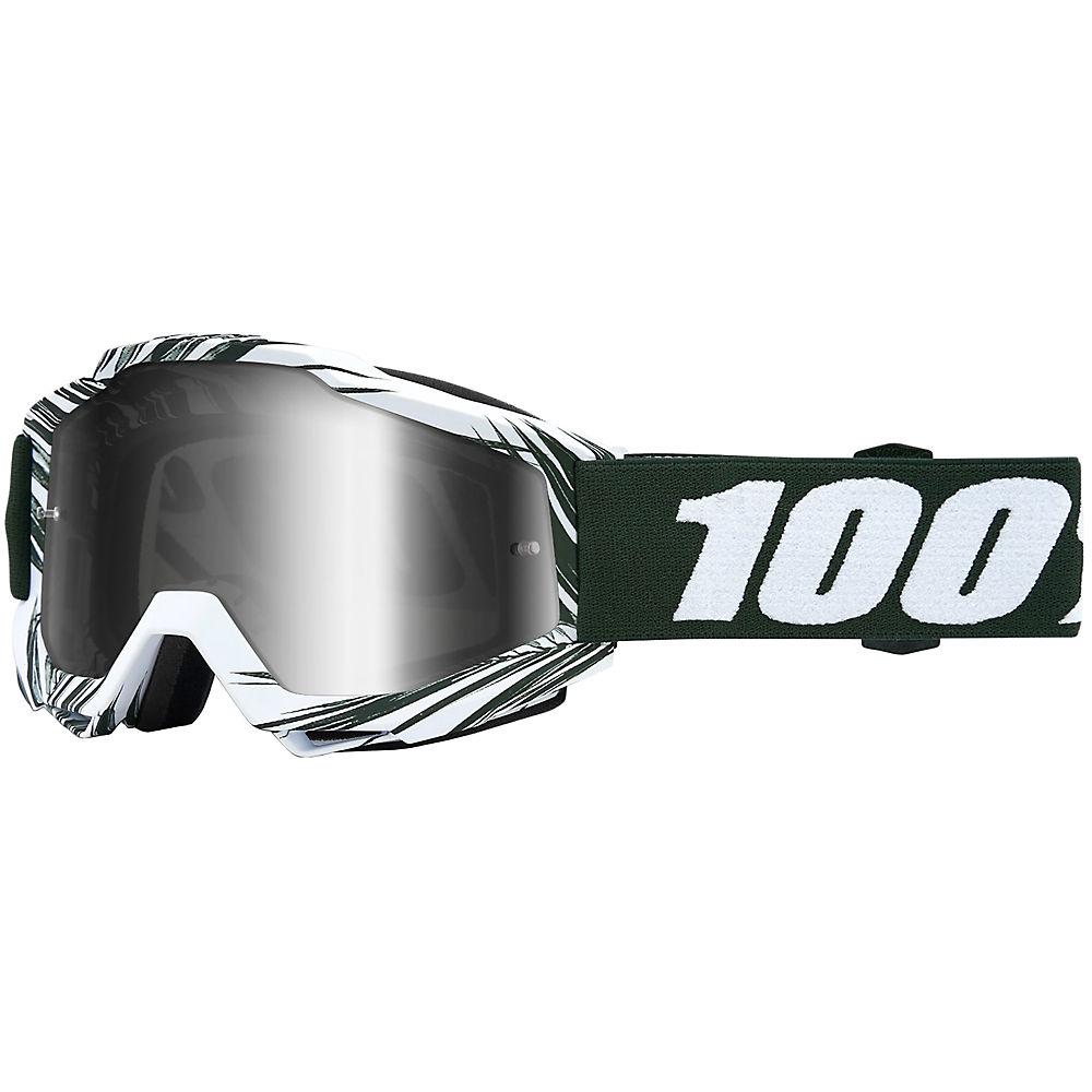 100% Accuri Goggles - Mirror Lens - Bali, Bali
