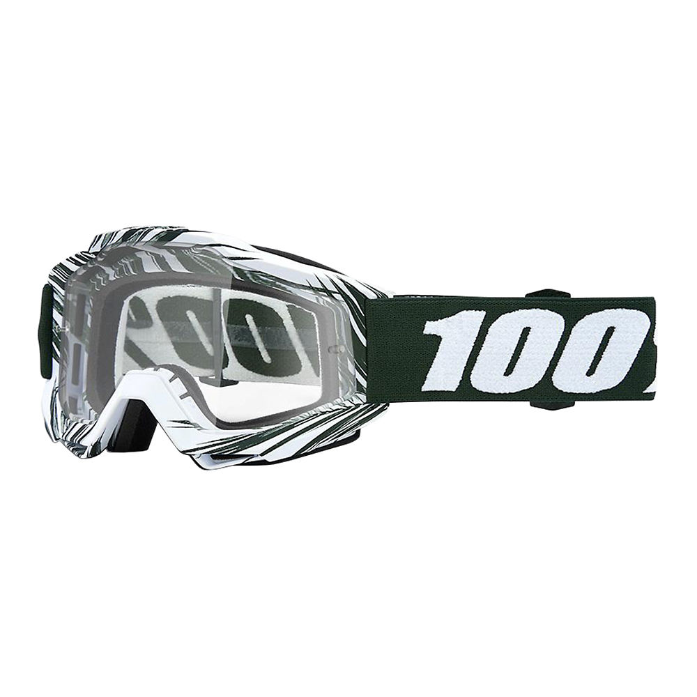 100% Accuri Goggles - Clear Lens - Bali, Bali
