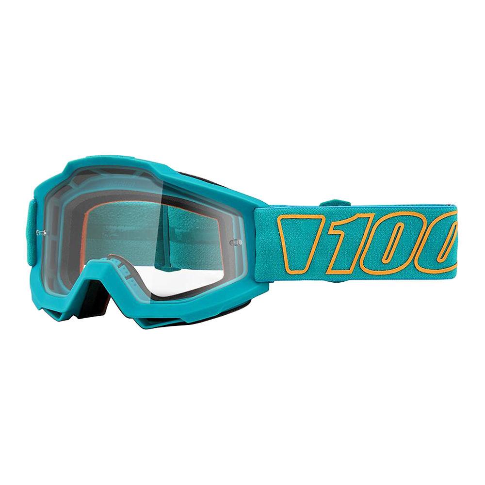 100% Accuri Goggles - Clear Lens - Galak, Galak