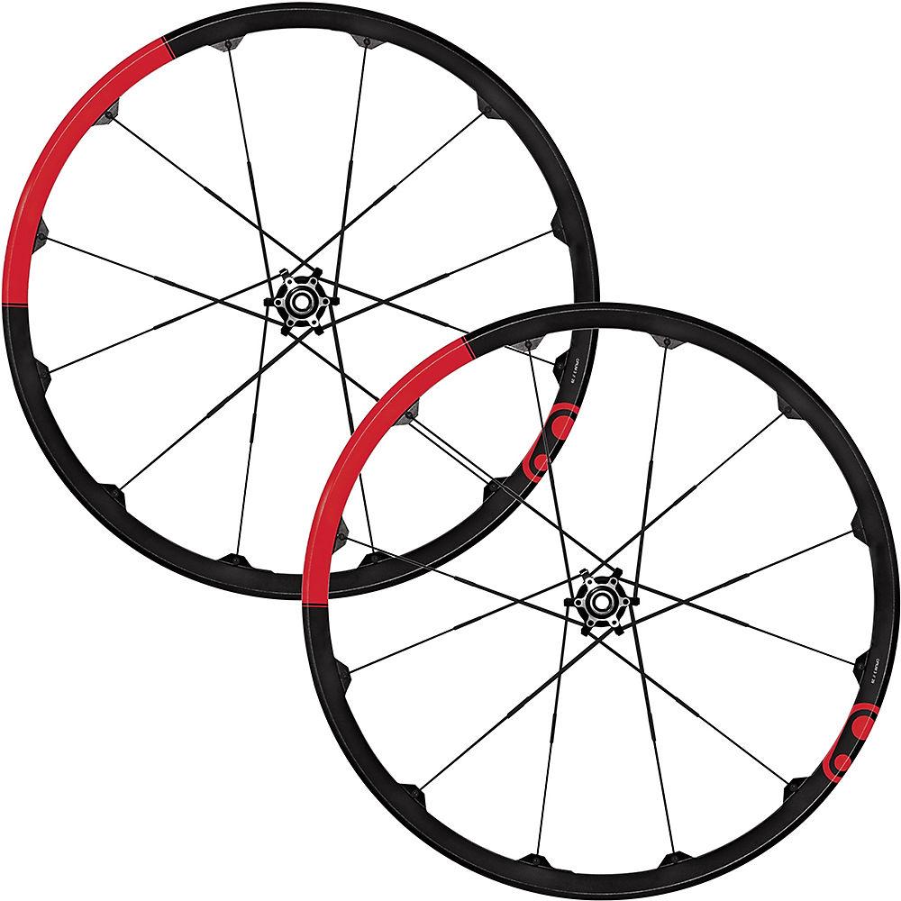 crankbrothers Opium DH MTB Wheelset - Black - 29