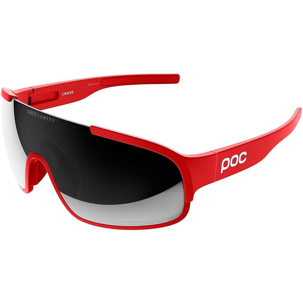 ComprarPOC Crave Sunglasses - Prismane Red, Prismane Red