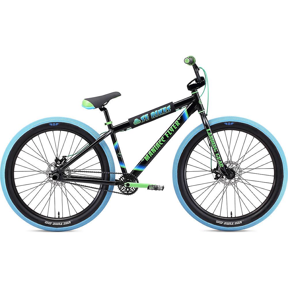 Bici SE Bikes Maniacc Flyer 27