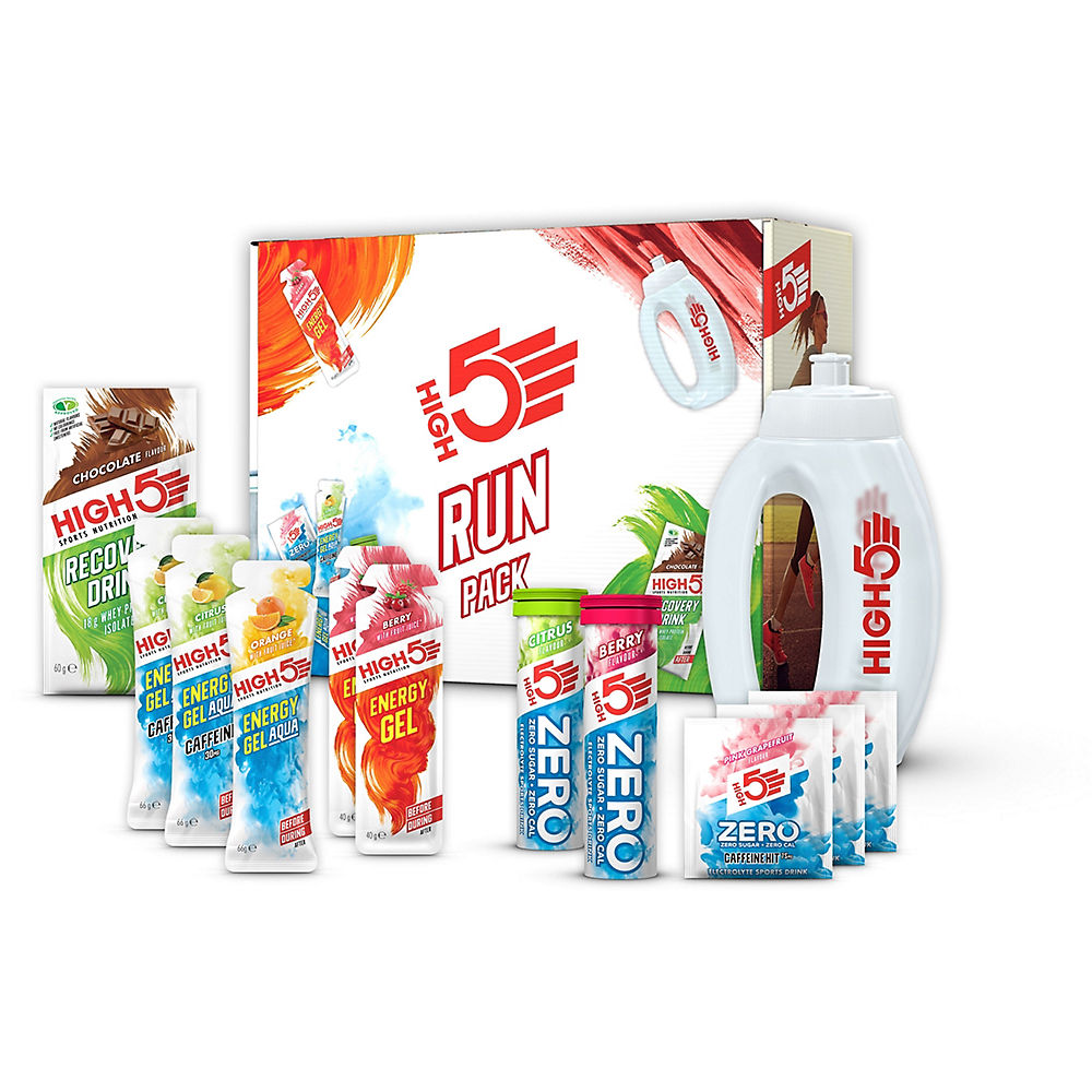 Image of HIGH5 Run Pack - One Size