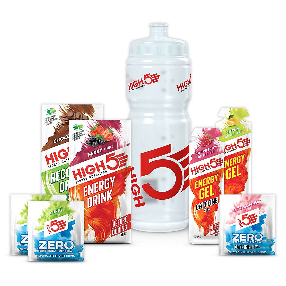 Image of HIGH5 Starter Kit - One Size