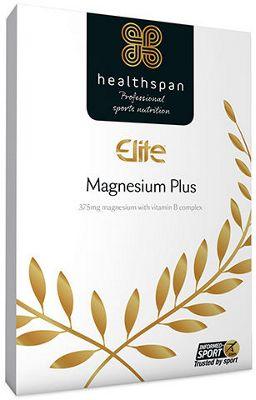 Healthspan Elite - Plus | electrolytes tabs