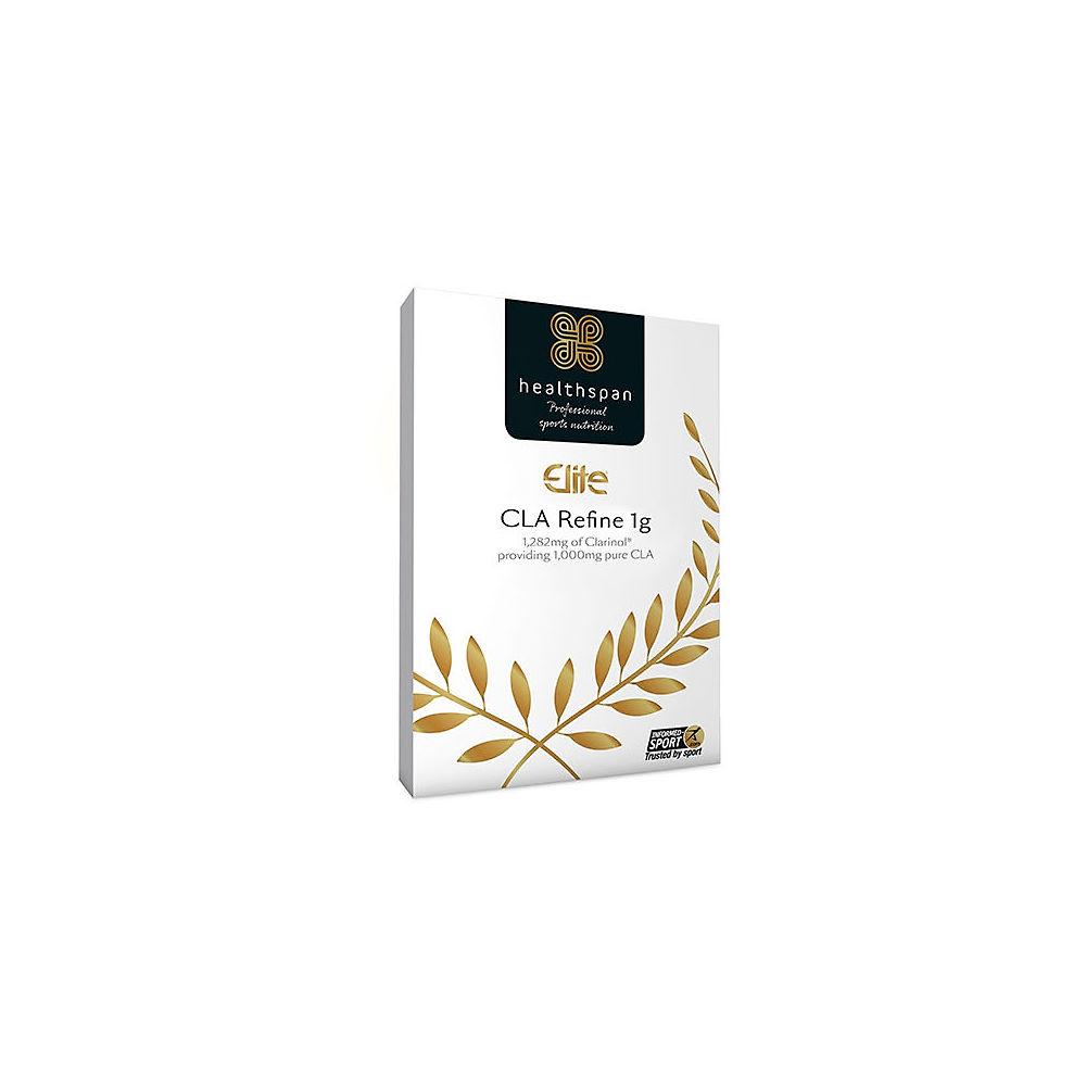 Image of Capsules Healthspan Elite CLA Refine 1 g (90) - 90 Capsules