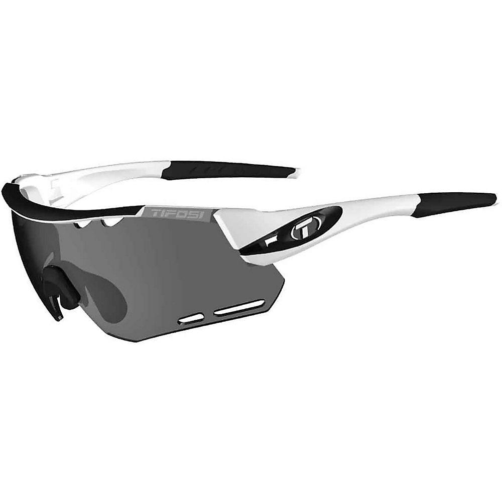 Tifosi Eyewear Alliant Interchangeable Lens 2018 - White-black  White-black