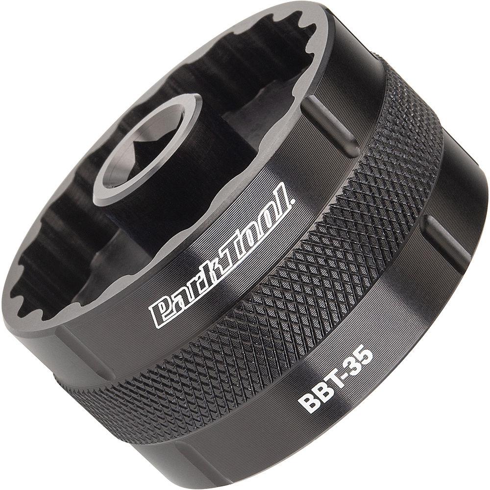 Park Tool Bottom Bracket Tool Bbt-35 - Black  Black
