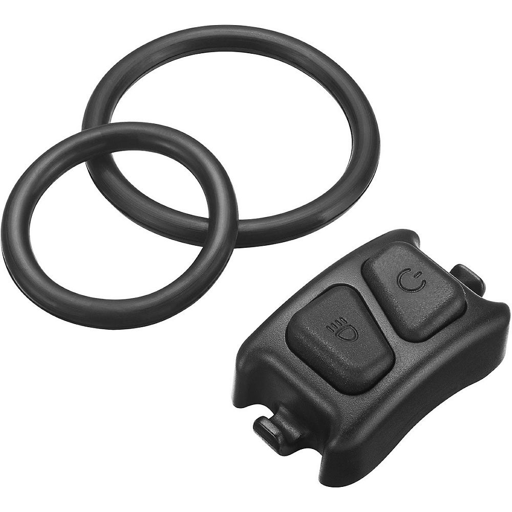 Image of Commande à distance Gemini - Noir, Noir