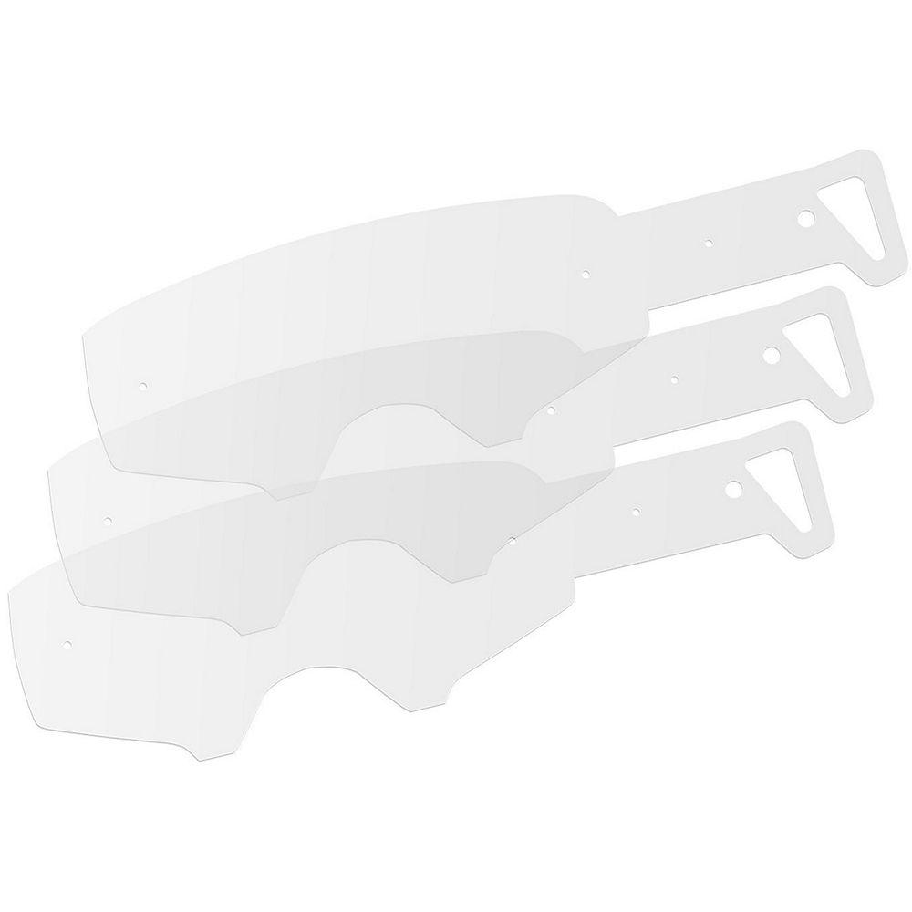 Leatt Tear-off Laminated 2x7-pack - Clear  Clear