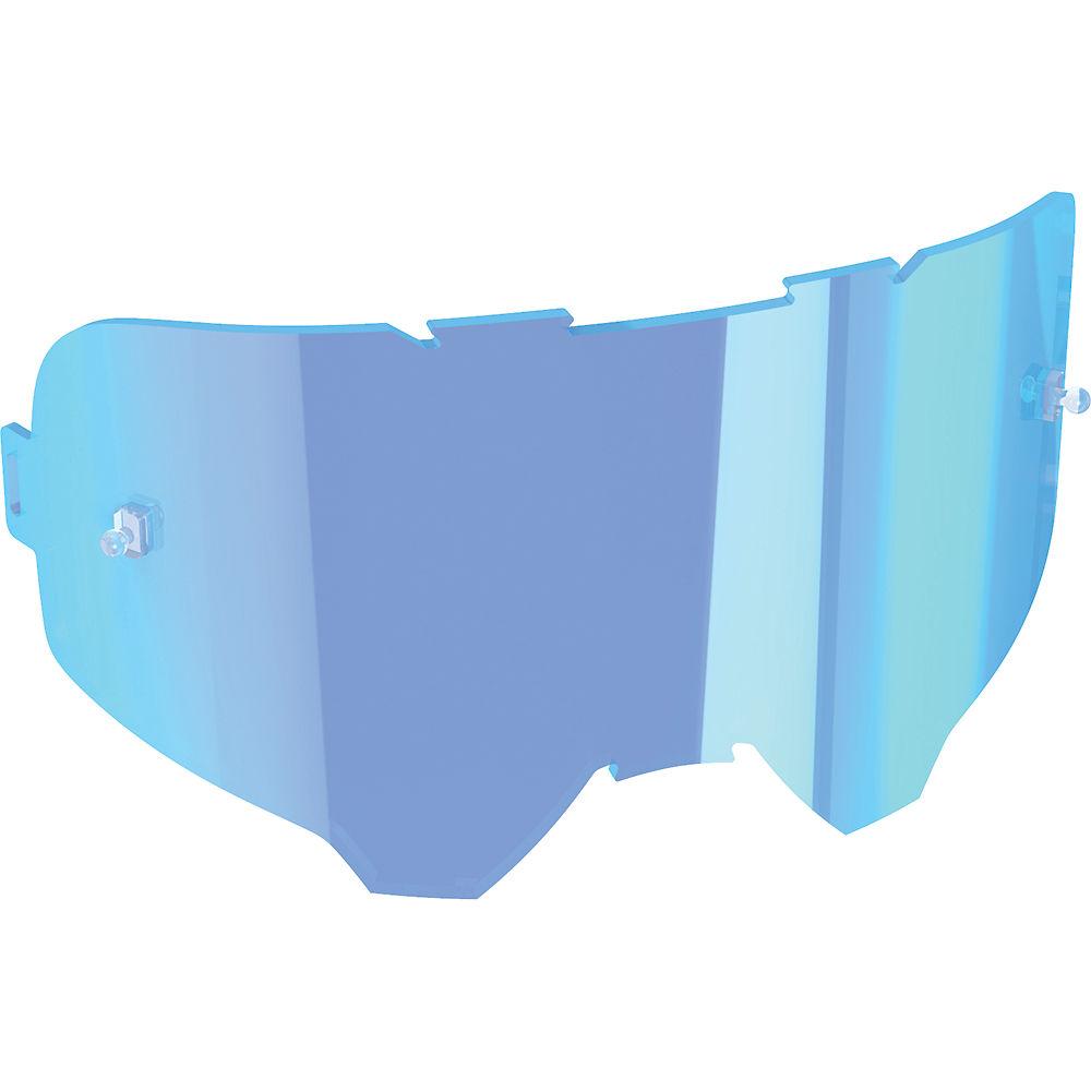 Leatt Iriz Mirror Lens - Blue  Blue
