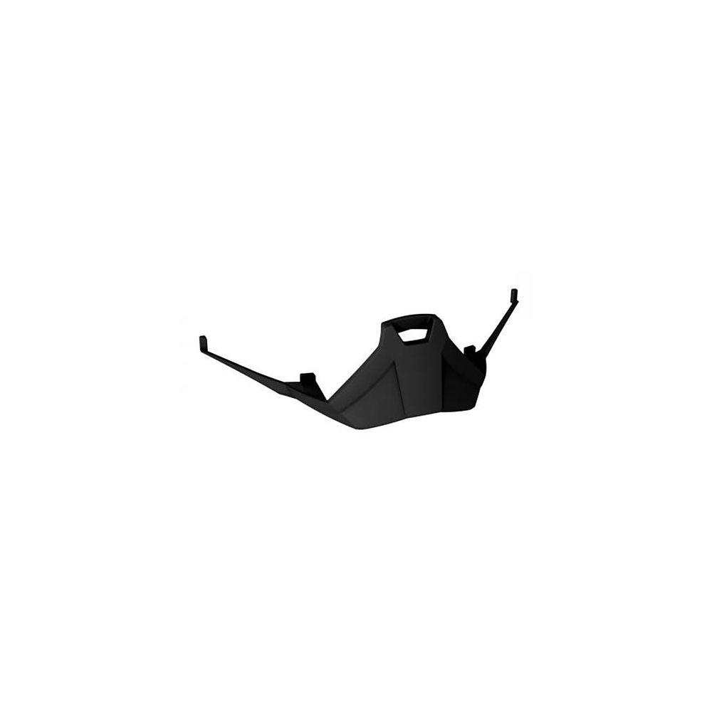 Leatt Nose Deflector Velocity 6.5 - Black  Black