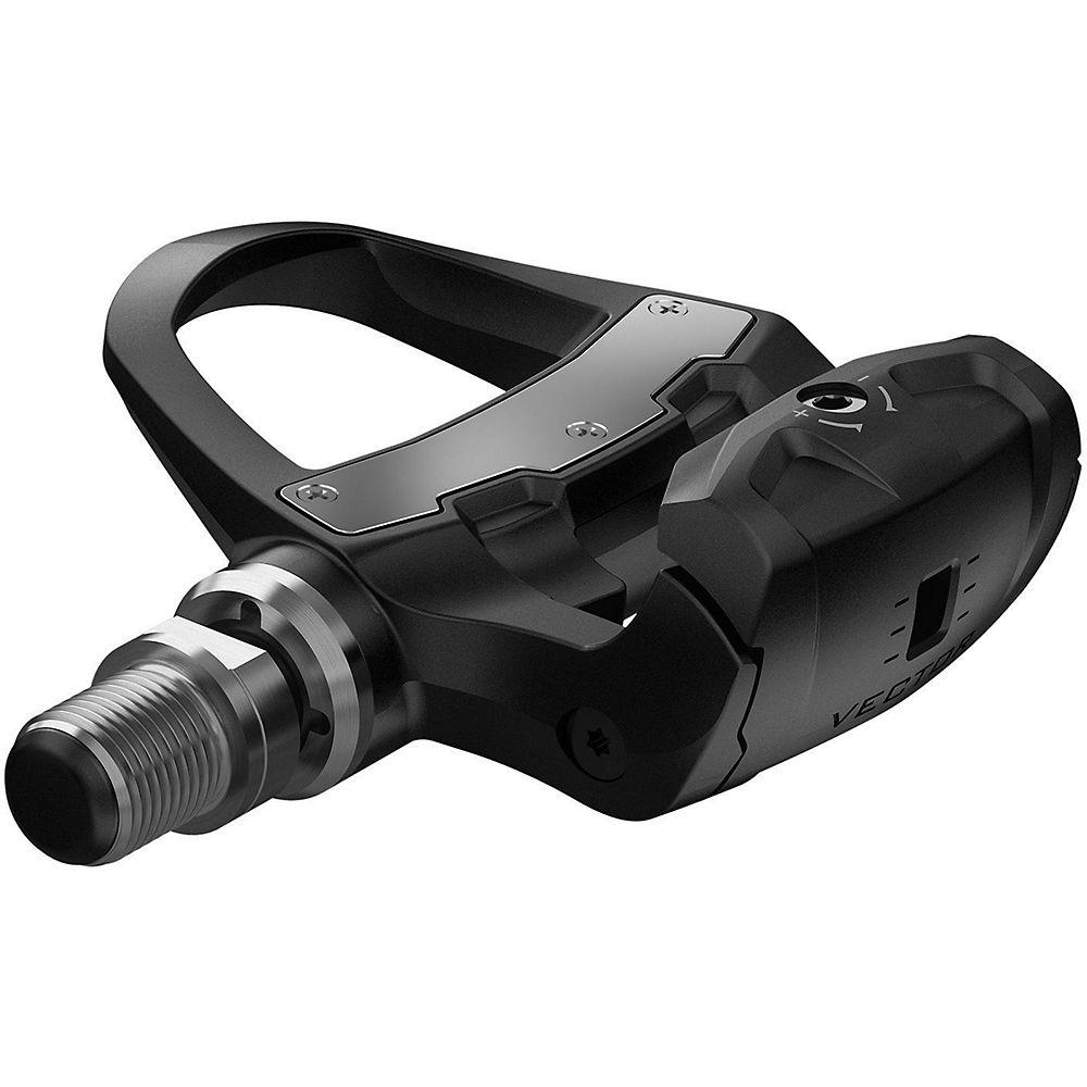 Pedal Garmin Upgrade para Vector 3S - Negro, Negro