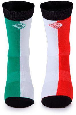 Cinelli Il Grande Ciclismo Socks AW18