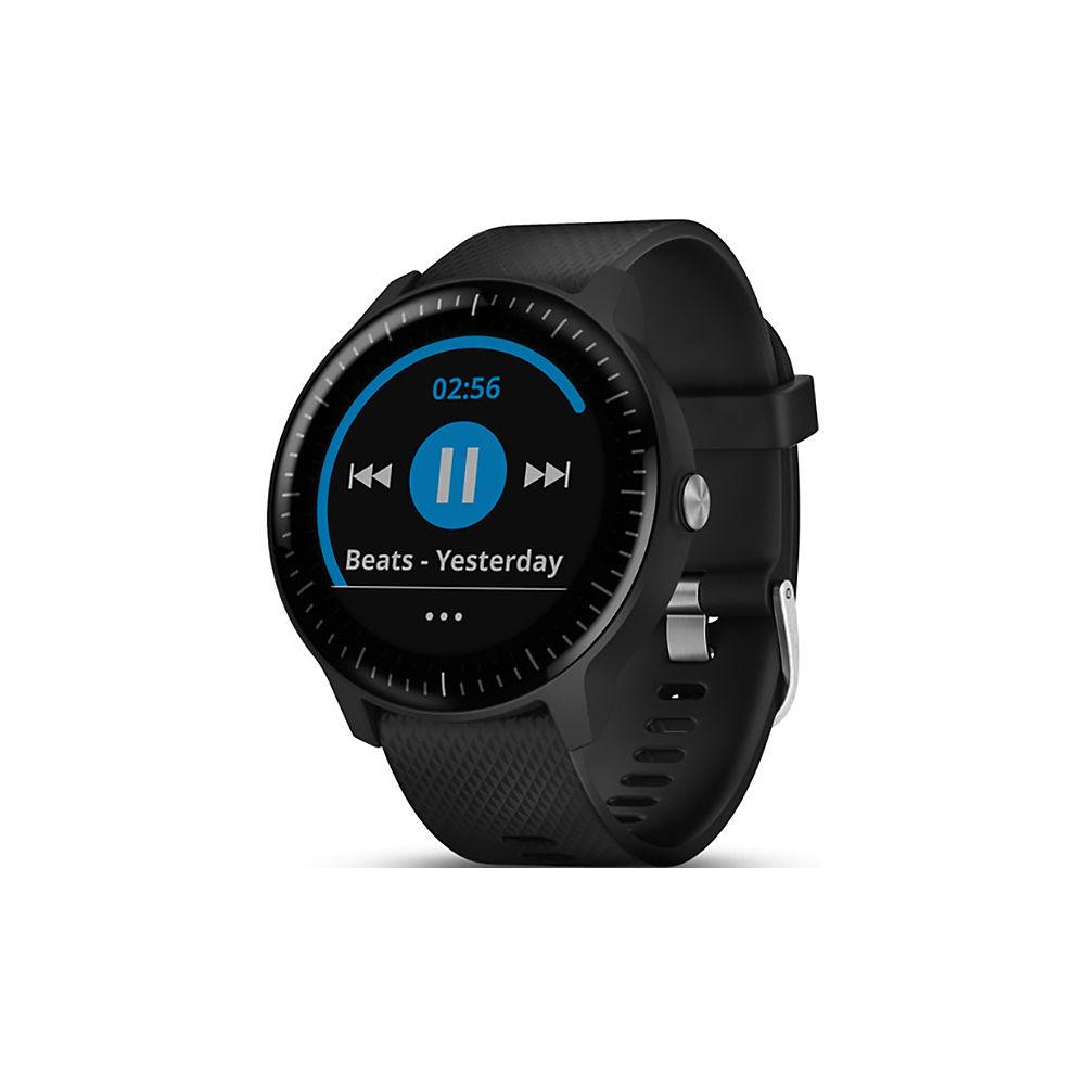 Garmin v�voactive 3 Music GPS Watch 2018 - Black, Black