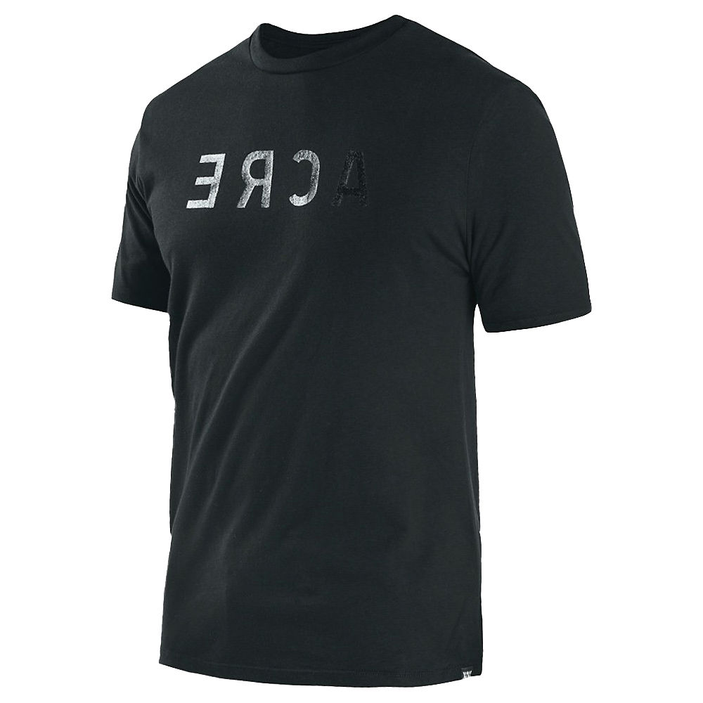 Image of Acre Supply Miror Tee - Noir, Noir