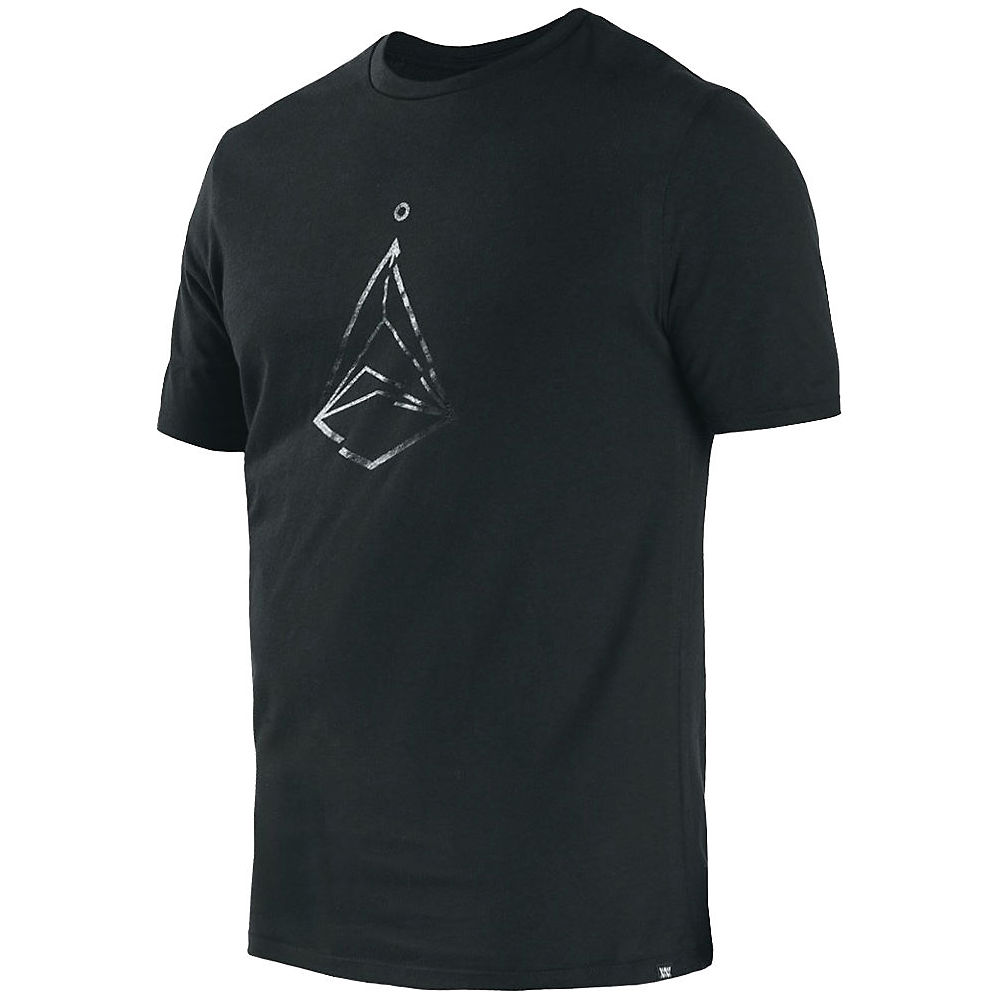 Image of Acre Supply Diamond Tee - Gray, Gray