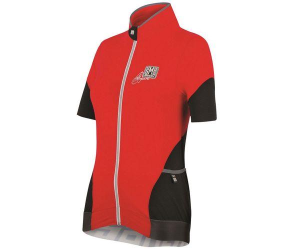 03f985d29 Santini Women s Mearsey Short Sleeve Jersey SS16