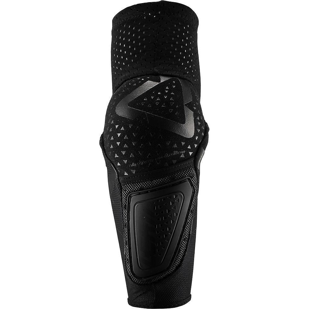 ComprarLeatt Elbow Guard 3DF Hybrid - Negro - XXL, Negro