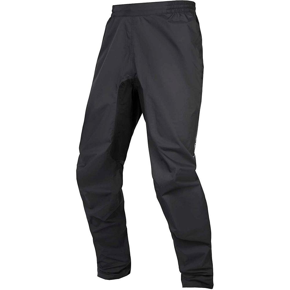 Endura Hummvee Waterproof Trousers - Black, Black