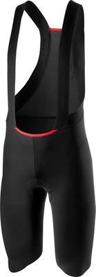 Castelli Nanoflex Pro 2 Omloop Bib Shorts - Negro